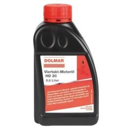 Olej pro 4-takty, 0.6l, HD30, Dolmar, 980008120