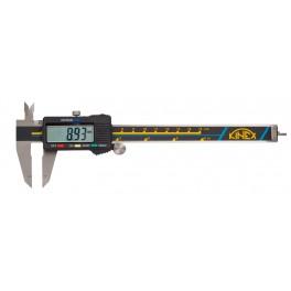 Posuvné měřítko, 150 mm / 0,01 mm, digitální, BIG DISPLAY, Kinex, 6040.2