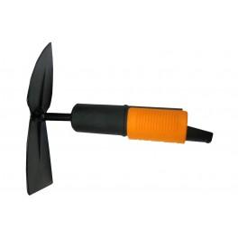 QuikFit Škrabka na čištění spár - dvoustranná, Fiskars 137562, F137562
