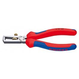 Odizolovací kleště, 160 mm, Knipex 1102-160