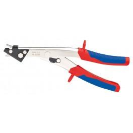 Nůžky na plech, 280 mm, Knipex 9055-280
