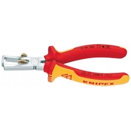 Odizolovací kleště, 160 mm, elektrikářské, Knipex 1106-160