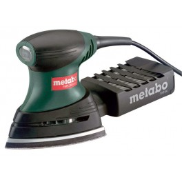 Multifunkční bruska, 200 W, 100 x 147 mm, Metabo FMS200Intec
