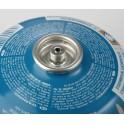 Kartuše 230g - ventil,závit, KP02006, MEVAKP02006