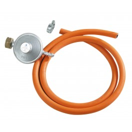 Hadice s regulátorem tlaku, 30 mbar - set, NP01007, MEVANP01007
