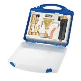 Pájecí souprava - kufr, 2192A, MEVA2192A
