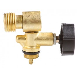 Jednocestný ventil 2156UVB, MEVA2156UVB