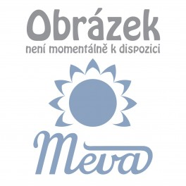 Těsnění fíbrové 8 x 3 x 2 mm, 4312, MEVA4312