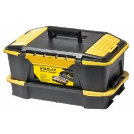 Click&Connect box na nářadí, 507 x 310 x 247 mm, Stanley, STST1-71962
