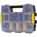 Stohovatelný organizér mini, 290 x 210 x 63 mm, Stanley, STST1-70720