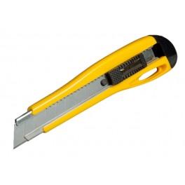 Nůž s odlamovací čepelí, 18 mm, Stanley, 0-10-403