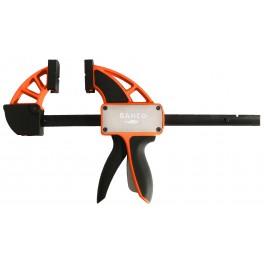 Svěrka jednoruční  150 mm, síla až 200 kg, Bahco, QCB-150