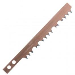 Pilový list na syrové dřevo, 530 mm, Bahco, SE-23-21
