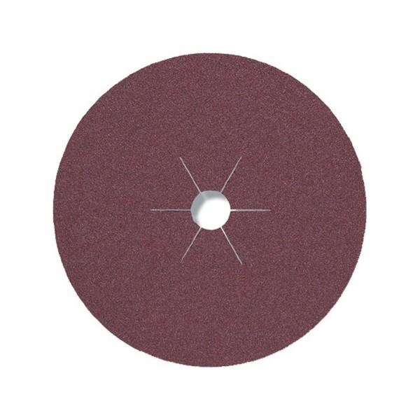 Vulkanfíbr.disk CS561 125 P 80