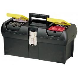 Box na nářadí, série 2000, s kovovými přezkami, 31,8 x 17,8 x 13 cm, Stanley, 1-92-064