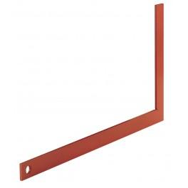 Zednický úhelník, 600 x 300 mm, STANLEY, 1-46-236