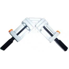 Svěrka rohová,  75 mm, rychloaretační,  90°, Magg MSV0643