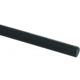 Závitová tyč, M  3, 1000 mm, bez povrchové úpravy, 4.8, DIN 975, ZTM3BP