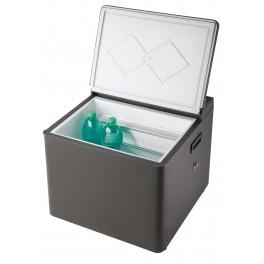 Absorpční chladnička, 42 l, XC-42G, LE13001, MEVALE13001
