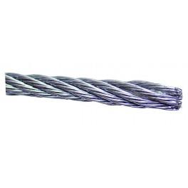 Nerezové lanko, 1.0 mm, návin 300 m, LANKON1-300