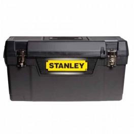 """Box na nářadí s kovovými přezkami, 50,8 x 24,9 x 24,9 cm, 20"""", Stanley, 1-94-858"""