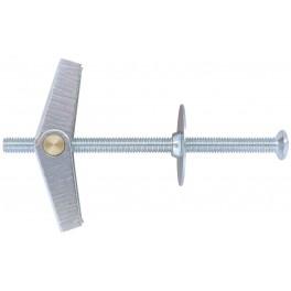 Stropní závěs, šroub se zaoblenou hlavou, M4 x 75 mm, 760M4