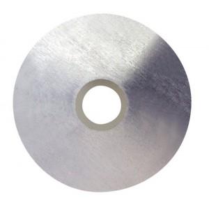 Podložka velkoplošná, DIN 9021, zinek bílý, 6 mm, PVP6