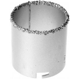 Vykružovací korunka s karbidovým posypem, 43 mm, TK43