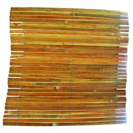 Stínící štípaný bambus, 1.0 m x 5 m, 45410