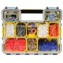 Profesionální organizér FATMAX®, 45 x 7 x 36 cm, kovové přezky, 1-97-517