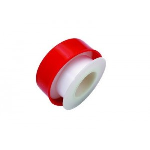 Teflonová páska instalatérská, 0,075 mm x 12 mm x 10 m, 38933, TP