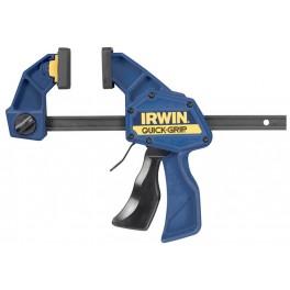 Jednoruční svěrka / rozpěrka, 605 mm, QUICK-CHANGE, Irwin, 524