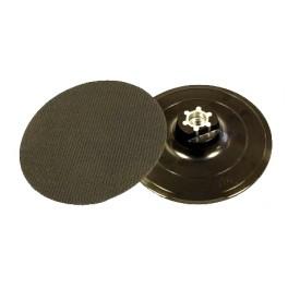 Podložný talíř, suchý zip, 125 mm, M14, Klingspor, PT125SZP