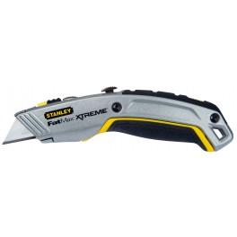 Dvouplátkový zasouvací nůž, FATMAX® XTREME™, Stanley, 0-10-789