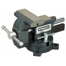 Stolní svěrák, 115 mm, Maxsteel®, Stanley, 1-83-065
