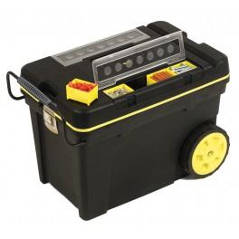 Pojízdný box na nářadí bez kapsového organizéru, 61 x 38 x 42 cm, Stanley, 1-92-904