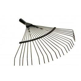 Hrábě drátové, 45 cm, bez násady, 45052