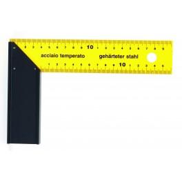 Úhelník truhlářský, 300 x 135 mm, UT300