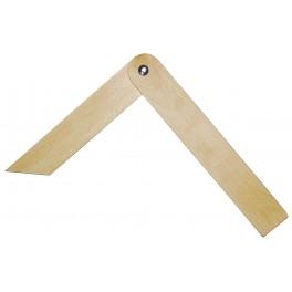 Pokosník dřevěný, 270 mm, 14025, F14025