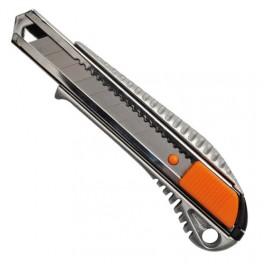 Odlamovací nůž, 18 mm, celokovový, F1395
