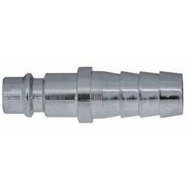 """Hadičník k rychlospojce, 12 mm, 1/4"""", max. 10 bar, PanSam, A535319"""