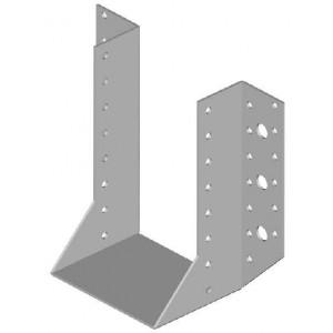 Třmen, 100 x 100 x 2 mm, TR100/100