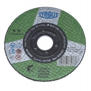 Řezný kotouč na kámen, Standart **, 230 x 3.0 x 22,23 mm, Tyrolit, RK230X