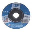 Řezný kotouč na kov, Tyrolit, RO150/1.6SE