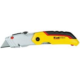 Zasouvací skládací nůž, 140 mm, FatMax®, Stanley, 0-10-825