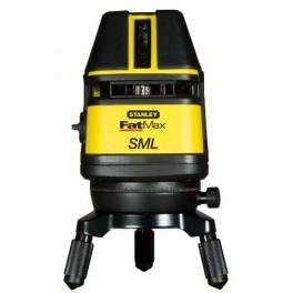 Křížový laser, Multiline - SML, Stanley, 1-77-322