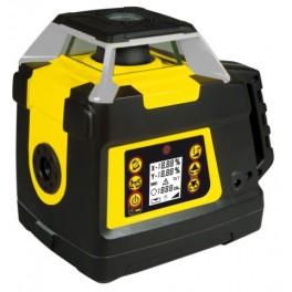 Rotační laser, Exteriér, RL HGW, FatMax®, Stanley, 1-77-439