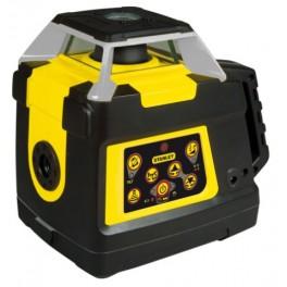 Rotační laser, Interiér, RL HV FatMax®, Stanley, 1-77-497