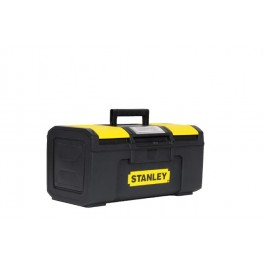 "Box na nářadí,24"", 595 x 281 x 260 mm, Stanley, 1-79-218"