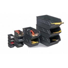 Stohovací/zasouvací zásobník, 108 x 191 x 73 mm, 1l, Stanley, 1-92-713